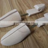 beech wood with handles shoe stretchers