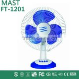 selling best wholesale bronze usb mini TABLE fan with ce&rohs/mini fan with flower pot shaped