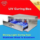 LED uv curing box, uv lamp, lcd separator Separator split screen machine UV glue oven