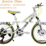 2015 OEM offered new style 26 inch 21speed beach cruiser bicycle/ fat bike Mountain bike