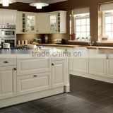 Prefab L shaped modular kitchen designs kitchen cabinet