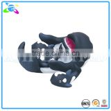 Whale Floating Family Sets Bath Toy