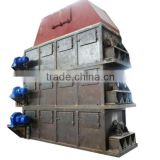 lime hydration plant for hydrated lime powder making