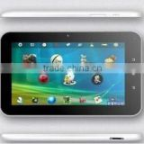"New Arrived 7"" inch android 4.0 tablet pc A10+512MB RAM+4G/8G storage+ capacitive screen 800*480 MID 2974"