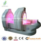 China wholesale LED light spa capsule / spa tunnel beauty equipment for beauty salon use