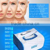 Hips Shaping A1709 Mini Hifu Forehead Wrinkle Removal Machine Hifu Wrinkle Removal System