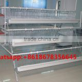 Agricultural equipment Stainless steel Bird cage Mesh chicken coop for laying hens for eggs