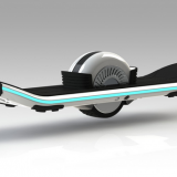 two wheel balance smart electric scooter skakteboard