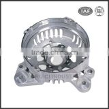 Die casting aluminum spare parts for textile machine