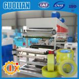 GL--1000B Excellent performance cello tape making machine price