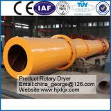 Large capacity Bentonite rotary dryer/Titanium concentrate drying machine/ Manganese ore rotary dryer with good price