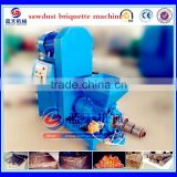 30 years Good Wood Sawdust Briquette Jute Sticks Charcoal Making Machine To Make Wood Briquettes