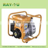 "High Quality 3"" Air Cooled Gasoline Water Pump Set"