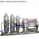 Pure water treatment plant (WT-RO-2000L)