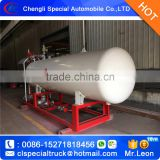 Cheapest price 2.5MT LPG bottling plant cooking gas deport plant