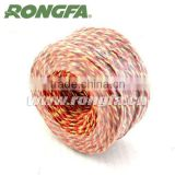 high quality colorful twisted paper bakers twine