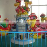 CHILDREN GAMES AMUSEMENT PARK PLAYGROUND EQUIPMENT