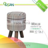 oufan barcelona style lounge chair ottoman and stool