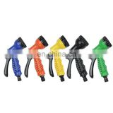 8 Pattern Metal Water Sprayer Nozzle