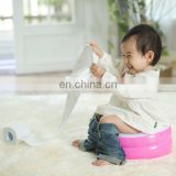 Inflatable Baby Potty Baby Closestool