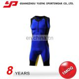 New Arrival Exceptional Quality Breathable Black Triathlon Tri Suit