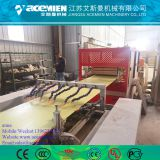 High output PVC wall panel making machine PVC wall panels machines