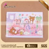 single greeting cards for blessing made in china