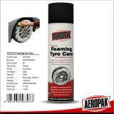 AEROPAK 500ML Foaming Tyre Care