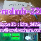 Skype ID:kira_1692 CHINA BIG SUPPLIER,5F-MDMB-2201 5fmdmb2201 nm-2201 FOR SALE kira@aosinachem.com