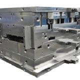Custom Made Plastic Mould Base for automative parts, appliance and toys