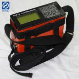 Portable Proton Magnetometer Electromagnetic Prospecting Equipment