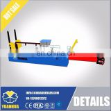 8 inch coastal dredging capacity suction cutter head dredger machine