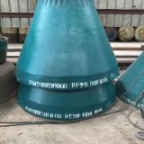 Manganese Cone Crusher Wear Liner Plate Concave/Mantles apply to nordberg GP300S