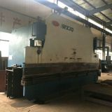Wuxi JINQIU 320-6m CNC Bending Machine