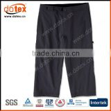 2016 windproof waterproof breathable outdoor nylon fishing shorts                                                                         Quality Choice