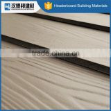 Factory supplier newest novel design high density outdoor wall board calcium silicate board with workable price