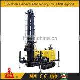 High efficiency KW30 Geothermal multifunction multifunctional portable water drilling rigs