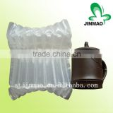 Fragile cargo inflatable air column bag