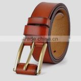 Genuine Leather belt Made of cow hide top quality