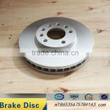 China excellent truck brake system brake disc made by buyer OEM