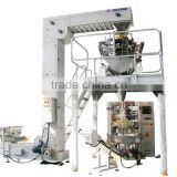 XFL IQF Frozen Fruits packaging machine