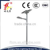 No.1 Ranking Manufacturer & Exporter among hot sale list Effect Equal To 250W HPS Lamp 60W LED Solar Street Light