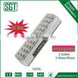 rechargeable 1.8w 30pcs led emergency lights for camping use                                                                         Quality Choice
