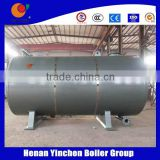 Factory!!! Advanced Technology 4 Pass Oil Gas Fired Heat Transfer Fluid Heater