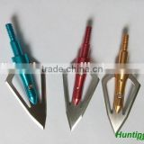 Archery Arrow Broadheads 2 Blade Broadhead Arrowhead For Archery Broadheads