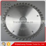 china woodworking cutting tool small conical scoring circular saw blade