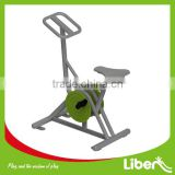 China Manufacturer Cycling Outdoor Fitness Equipment Gym Equipment for Park Body Building LE.ST.030