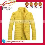 Lightweight High Quality Duck Down Jacket for Men