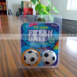 plastic shoe deodorant ball for promotional football basketball design