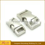 metal quick side release buckle wholesale